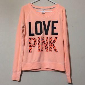 VsPink sweatshirt